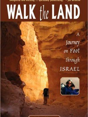 Walk the land 9780975961957