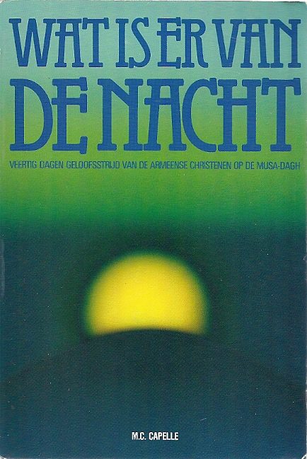 Wat is er van de nacht M.C. Capelle