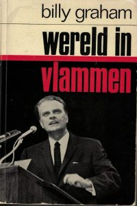 Wereld in vlammen-Billy Graham