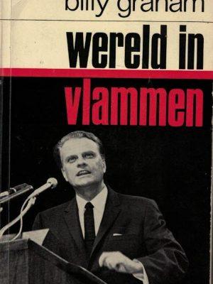 Wereld in vlammen-Billy Graham