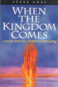 When the Kingdom comes Steve Gray