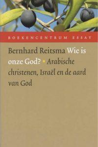 Wie is onze God Bernhard Reitsma