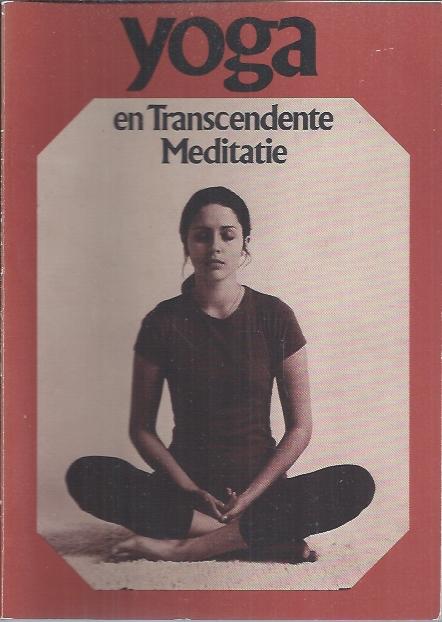Yoga en transcendente meditatie-Henk van Rhee-9070100169