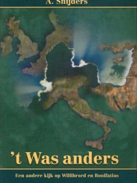 t was anders A Snijders