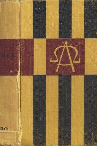 Bijbel NBG 1966 kaft