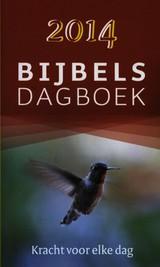 Bijbels dagboek  2014 905560481X
