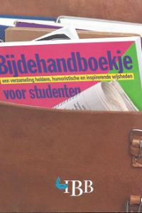 Bijdehandboekje voor studenten 9032312537