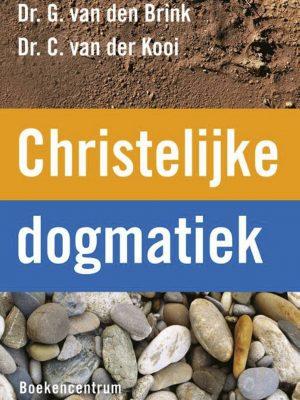 Christelijke dogmatiek 9789023926061