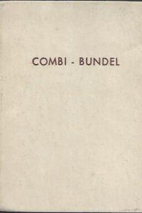 Combi-Bundel-1965 + 1967-Zr. M.A. Alt