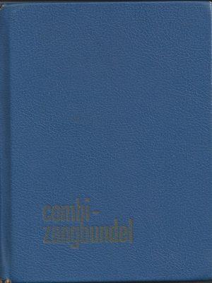 Combi Zangbundel 1965