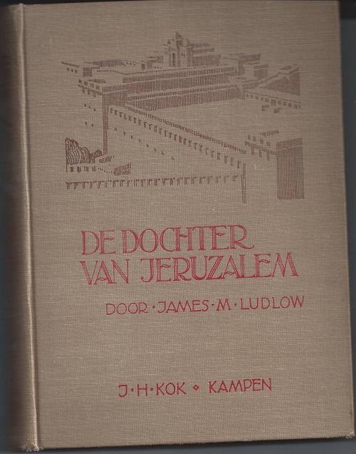 De dochter van Jeruzalem