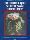 De dodelijke vloek van Toco Rey Peretti