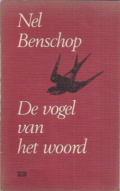 De vogel van het woord-Nel Benschop-9024203155