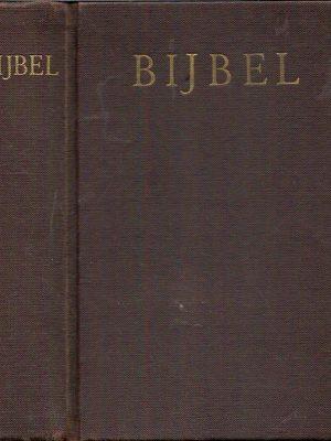 Gezinsbijbel 1956 Kaft