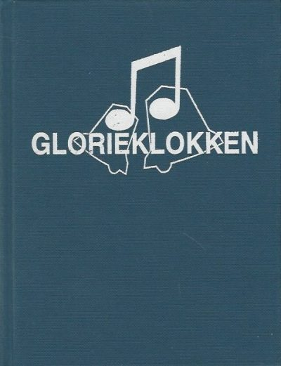 Glorieklokken Liederen voor solo en samenzang M.A. Alt 9062615392 9789062615391