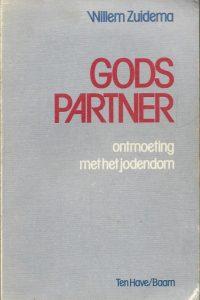 Gods partner ontmoeting met het jodendom Willem Zuidema 902594115X 9789025941154