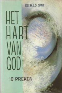 Het Hart van God 10 preken