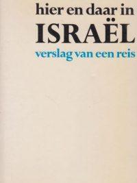 Hier en daar in Israel Amos Oz