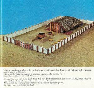 Huis van goud-Huis van God-Welkom-Kinderdijk-J. Rouw_foto