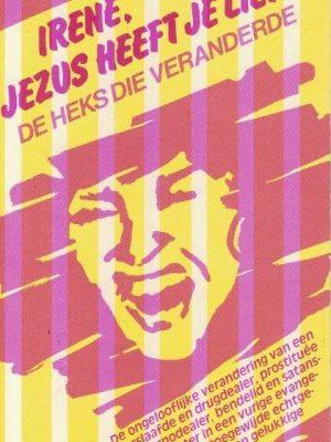 Irene, Jezus heeft je lief-de heks die veranderde-Irene Park-9064421196