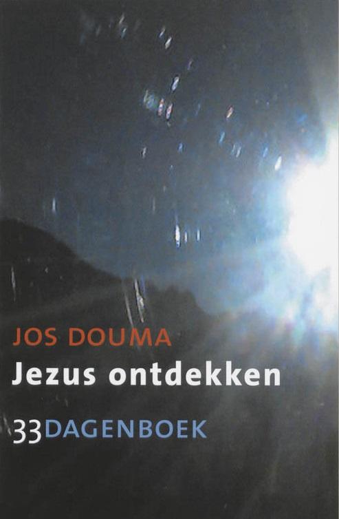 Jezus ontdekken 33 dagenboek 9043509876