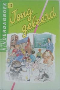 Jong geleerd bijbels kinderdagboek 12