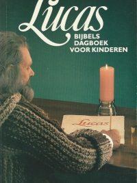 LUCAS Bijbels dagboek voor kinderen Deel 1 Else Vlug 9073058058 9789073058057