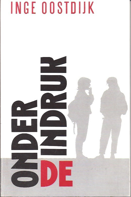 Onder de indruk, jongerendagboek-Inge Oostdijk-9060157753