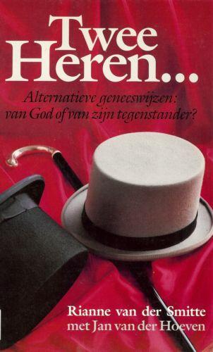 Twee Heren Rianne van der Smitte 9060675681