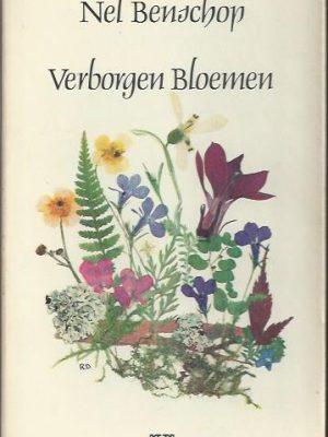 Verborgen Bloemen-Nel Benschop-9024202892-Hardcover 4e druk