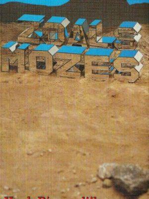 Zoals Mozes Binnendijk 9029715618