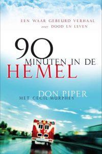 90 Minuten in de hemel Don Piper
