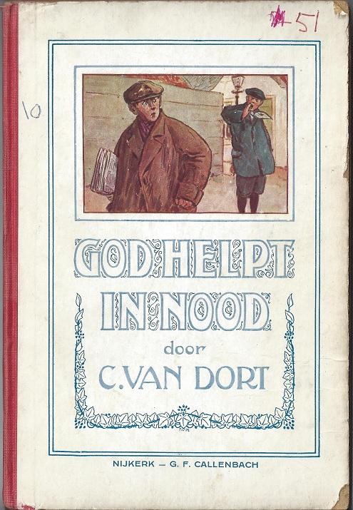 God helpt in Nood van Dort