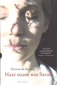 Haar naam was Sarah-Tatiana de Rosnay-9789047200796