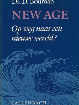 New Age Op weg naar een nieuwe wereld