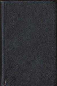 Psalmen van 1773  135x9 front