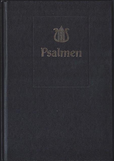 Psalmen van 1773  21x15 front