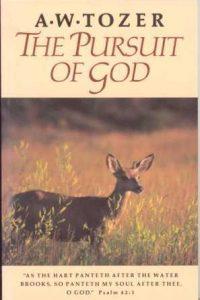 The Pursuit of God 0875093663