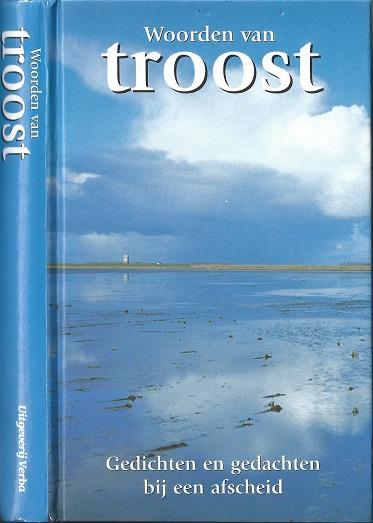 Magnifiek Woorden van troost - Monda Heshusius - Tweedehands Christelijke boeken &QI15