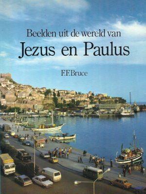 Beelden uit de wereld van Jezus en Paulus