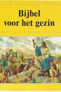 Bijbel voor het gezin 2HCB