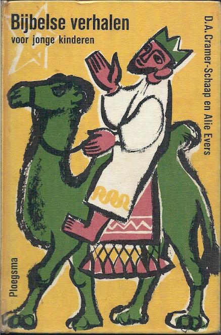 Bijbelse verhalen voor jonge kinderen