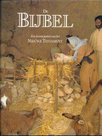 De Bijbel Een levend portret van het Nieuwe Testament
