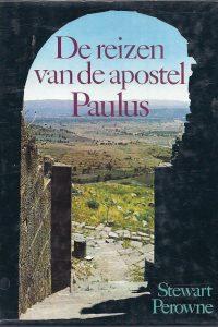 De reizen van de apostel Paulus
