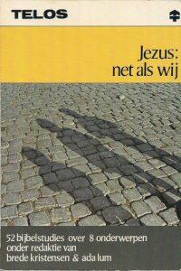 Jezus net als wij