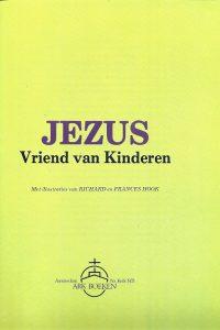 Jezus vriend van kinderen blz1