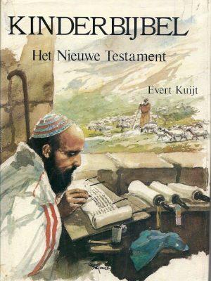 Kinderbijbel Het nieuwe testament