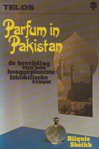 Parfum in Pakistan Bilquis Sheikh