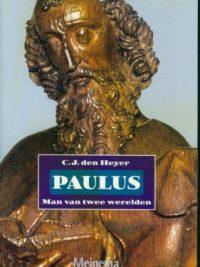 Paulus Man van twee werelden 9021137062