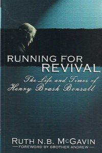 Running for Revival